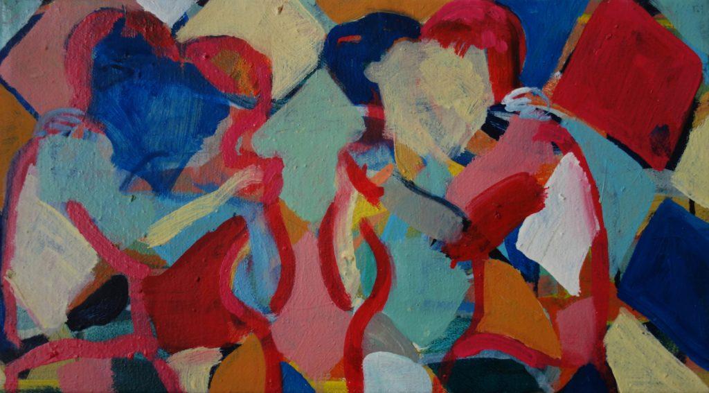 Zaun-nah 22x40 2003